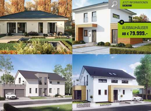 massahaus - Die große Hausvielfalt für Eigenheimträumer!