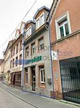 Zentral gelegenes Wohn- Geschäftshaus - Top