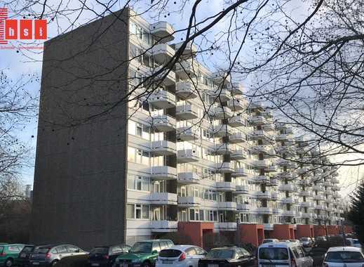 ... DIREKT AM VORGEBIRGSPARK!  80 m² / 3 Zimmer / Balkon&Loggia / Aufzug / TG