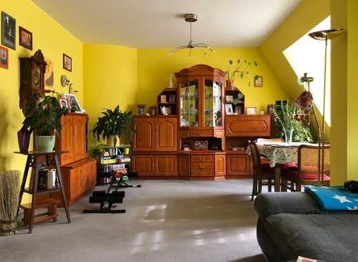 Schicke Maisonette-Wohnung in ruhiger Lage