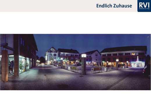 Wohnen auf zwei Etagen im Herzen von Heusweiler -direkt vom Vermieter-