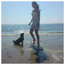 Urlaub mit dem Hund Super