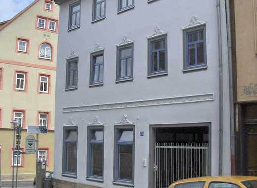 Sanierte 1,5-Zimmer-Wohnung mit Einbauküche in Gotha
