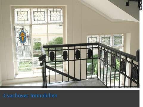 Klassische 3 Zimmer Altbau Wohnung Mit Balkon In Wiesbaden