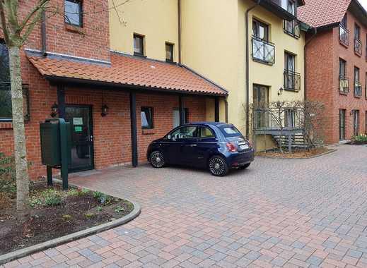 Top 2 - Zi.- Wohnung in Komfortabler Wohnanlage, Barrierefrei!