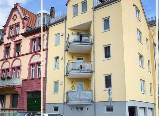 Modernes Mehrfamilienhaus zwischen Rohrbach und Kirchheim: - Drei Wohneinheiten - 6 Stellplätze