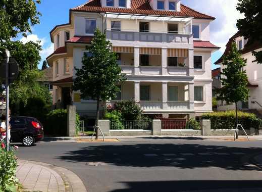 5 Zimmerwohnung in Bestlage von Bad Pyrmont inkl. Markeneinbauküche