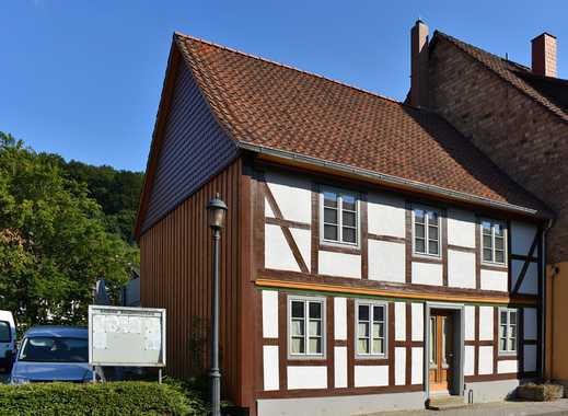 Nähe Kurpark: Top-saniertes Haus in der City