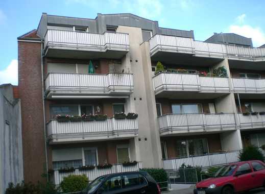 Attraktive 2-Zimmer-Dachgeschosswohnung in Mönchengladbach-Eicken