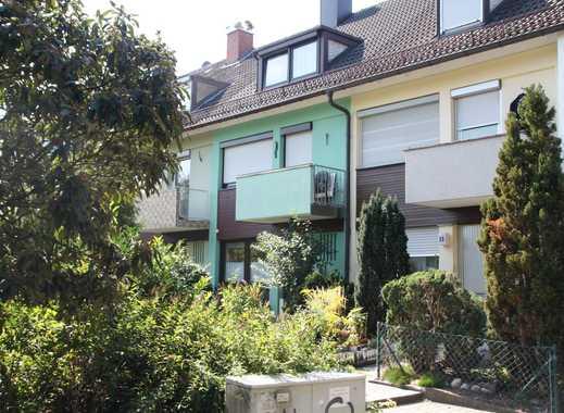 Gepfl. RMH in Top Lage 6 Zi. 125 m² Wfl., ausgeb. D-Studio, Garage, Nbg-Nord Ziegelstein/Herrnhütte