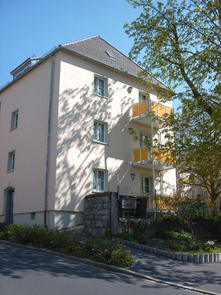 Helle 3-Zimmer-Wohnung in Tirschenreuth