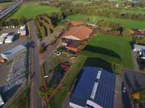 Halle 2450m² - Verkauf - Lager- Produktion-