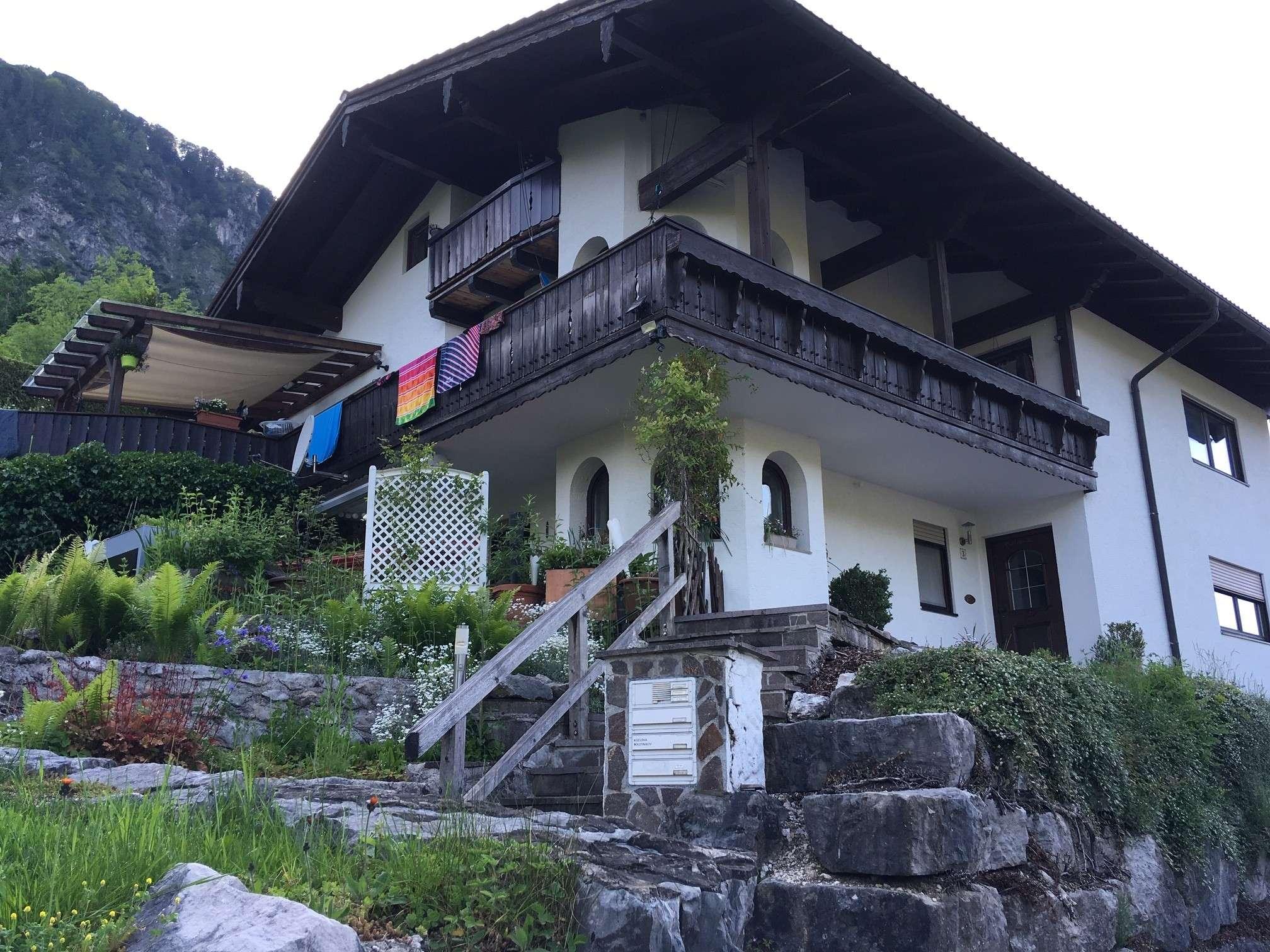 Stilvoll eingerichteten 2-Zimmer-Wohnung nahe Salzburg und Berchtesgaden