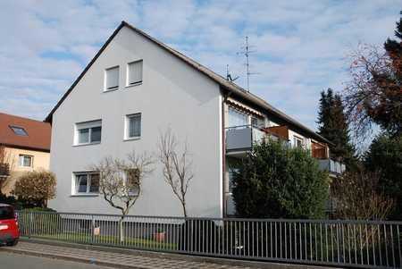 Ab sofort beziehbar: Großes Apartment: Küche und Bad separat, in ruhiger Lage von N.-Großgründlach in Großgründlach (Nürnberg)