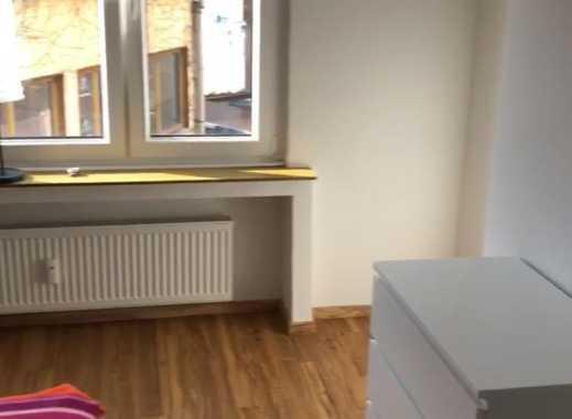 1 WG-Zimmer im Zentrum (möbliert) von Dortmund mit perfekter Anbindung zu den ÖPNV & zur Einkaufsstr