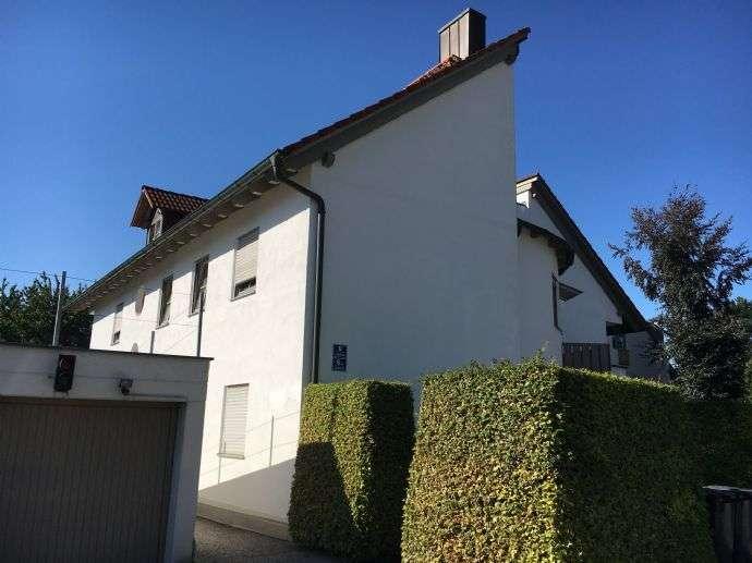 helle gepflegte 2ZKB EG- Wohnung mit Garten, innenstadtnah, Monika Viertel in Südost (Ingolstadt)