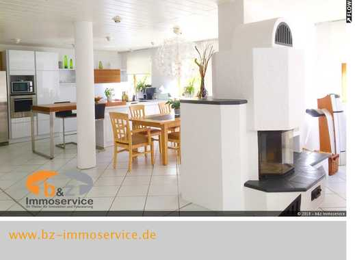 Großzügiges Wohnen auf 250 qm in ruhiger Lage von Zirndorf