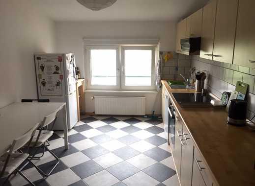 Stilvolle 3-Zimmer Wohnung zu vermieten - Düsseldorf Pempelfort
