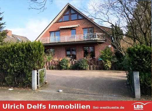 Hochwertiges Mehrfamilienhaus-Mehrgenerationenhaus in Hamburg-Sasel