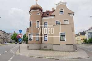 5 Zimmer Wohnung in Regensburg