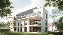Schwalbach No 1 - Barrierefreie Neubau