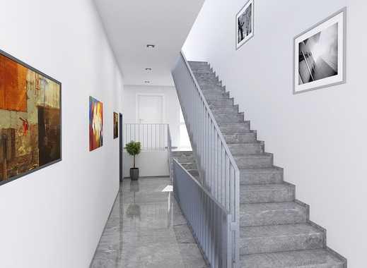 Ruhiges wohnen im Löbtauer Stadthaus - 2 Zimmer Wohnung