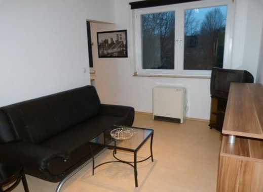 Hochwertig möblierte 2-Raum-Wohnung