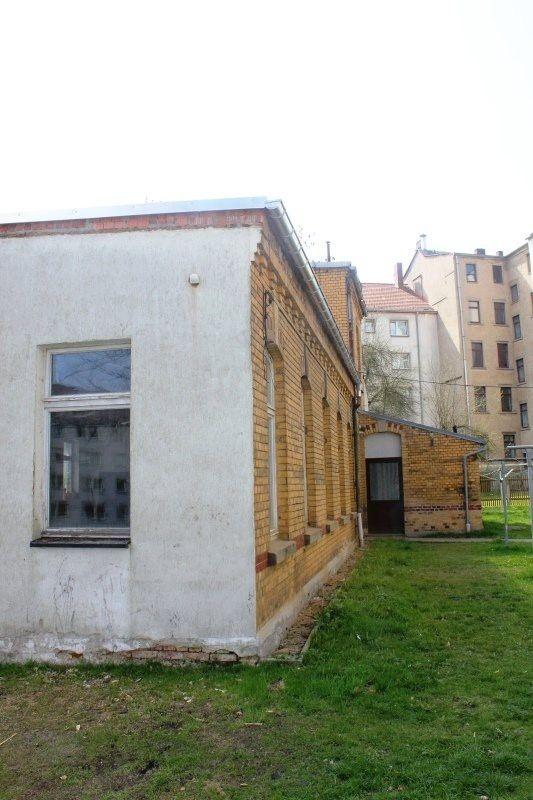 garage kleine halle z b als lagerfl che in haselbrunn. Black Bedroom Furniture Sets. Home Design Ideas