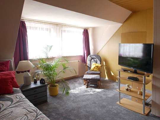 Freistehendes Haus im Rudower Geflügelviertel - 360°- Rundgang - Bild 21