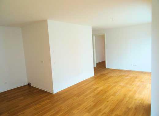 Neue, moderne 2-Zimmer-Erdgeschosswohnung in Immekeppel mit Südbalkon, Aufzug, Tiefgarage, ...