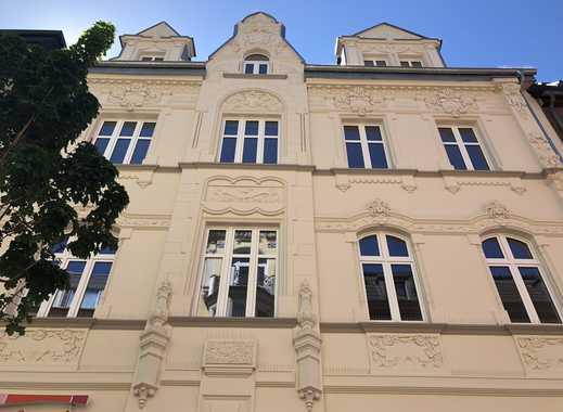 Erstbezug: Neubau in historischem Stadthaus - Exklusives Wohnen
