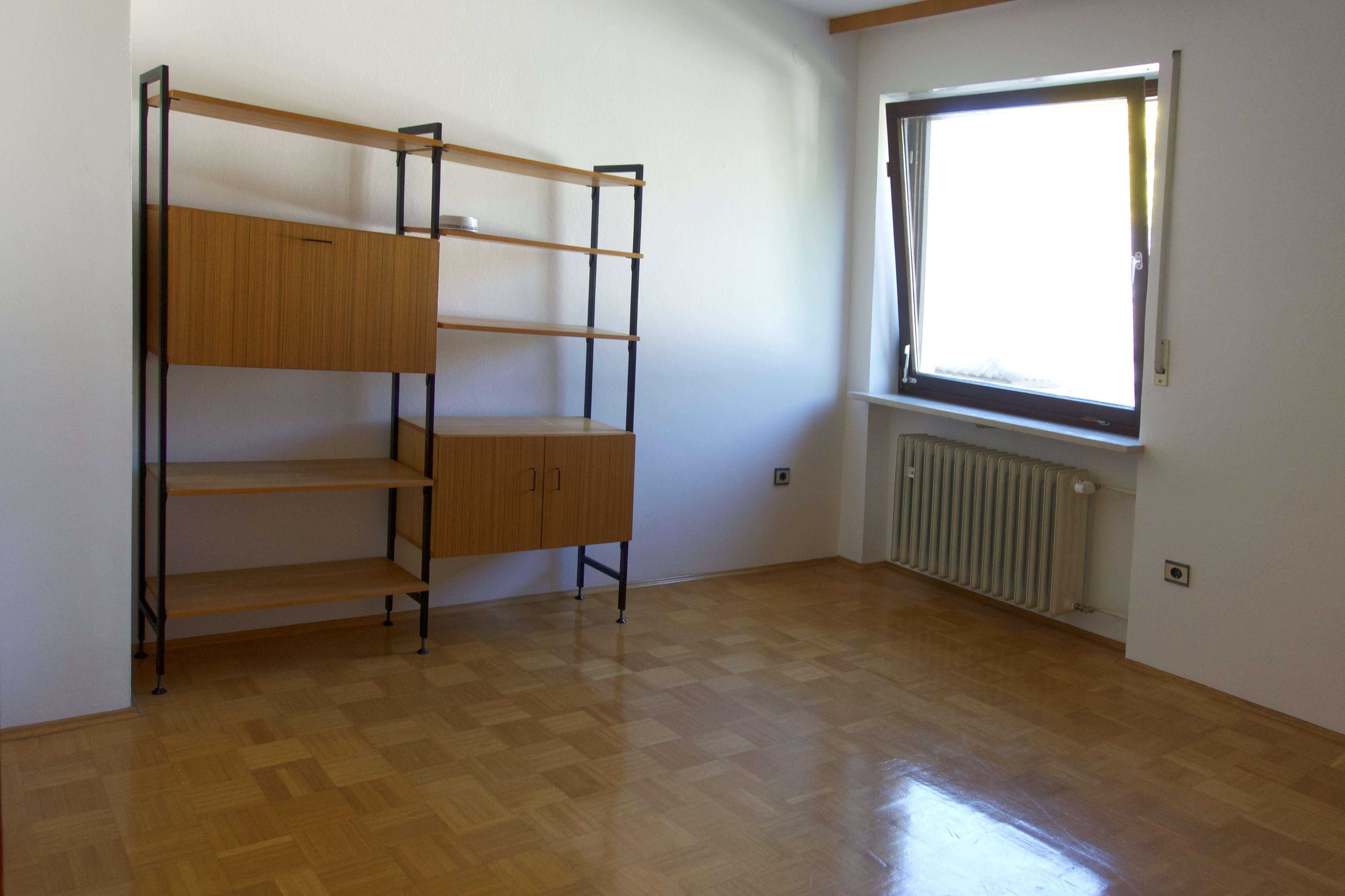 WG Zimmer mit 13qm + große Küche, Esszimmer, Bad, WC, Keller in Solln (München)