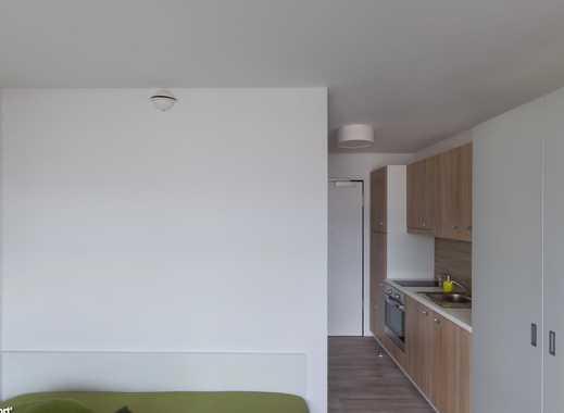 Schöne ein Zimmer Wohnung in Neu-Ulm (Kreis), Neu-Ulm
