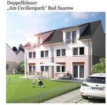 Neuwertig Doppelhaushälfte in bester Lage
