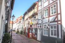 Renovierungsbedürftiges Wohnhaus Altstadtperle in Hameln