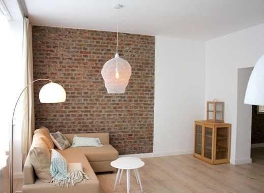 Wunderschöne, modische Wohnung - super Aussicht!