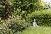 Terrassenwohnung mit Garten Südlage direkt