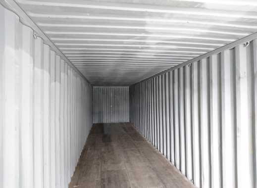 Self storage in Cuxhaven Lagerraum Lager Lagerfläche Garage Lagerbox