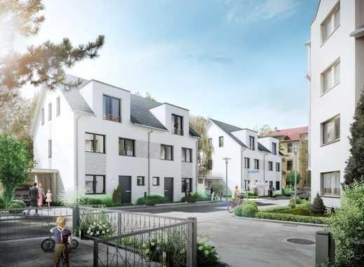 Doppelhauspartner gesucht.. Baubeginn im März 2020!!!