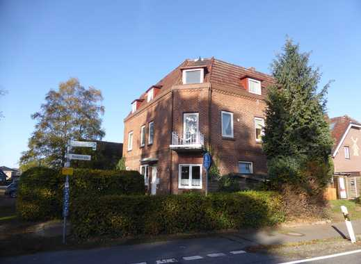 KAUFPREISREDUZIERUNG Vollvermietetes Ensemble aus zwei Mehrfamilienhäusern in Nähe zu Elmshorn