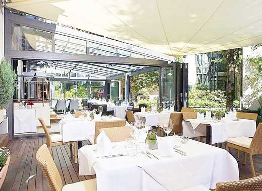 !!!Top Adresse!!! Restaurant mit insgesamt 400 Plätzen * großer Terrasse *