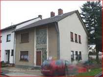 Vermietetes Zweifamilienhaus in