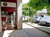 Bild Gewerbeeinheit (Friseursalon) über 2 Etagen in guter Lage von Neustadt zu vermieten