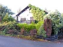 Naturnahes Wohnen in gemütlichem Wochenendhaus