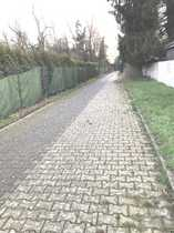 D-Gerresheim Attraktives Baugrundstück mit Baugenehmigung