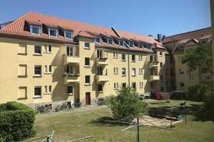 4 Zimmer Wohnung in Würzburg