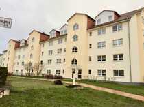 Freie 3-Zimmer- Maisonette in Bernaus
