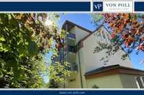 Vermietete 2-Zimmer-Eigentumswohnung mit Balkon