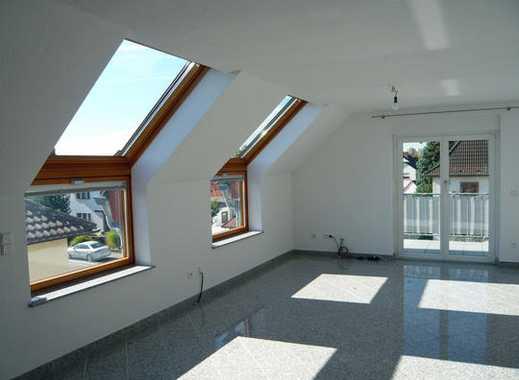 3-Zimmer-Maisonette-Wohnung in Lampertheim - gehobene Ausstattung  - Balkon, EBK & Garagenstellplatz