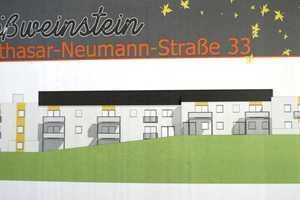 2 Zimmer Wohnung in Forchheim (Kreis)